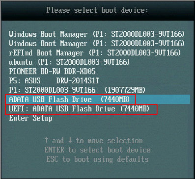 Managing EFI Boot Loaders for Linux: CSM: The Good, the Bad