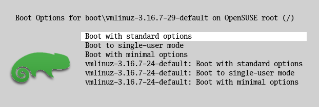 The rEFInd Boot Manager: Methods of Booting Linux